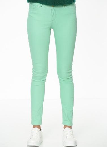 Fashion Friends Pantolon Yeşil